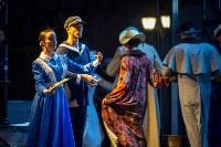 Балет «Титаник» дал старт проекту «Кремлевские сезоны» в Туле, Фото: 77