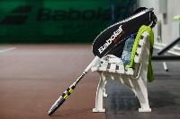 Новогоднее первенство Тульской области по теннису., Фото: 118