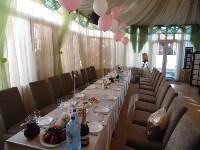 Выбираем уютное кафе или ресторан для свадьбы, Фото: 5