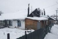 Многодетная семья живет в аварийном бараке, Фото: 31