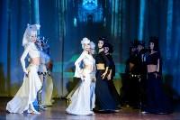 В Туле показали шоу восточных танцев, Фото: 147