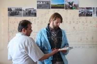 Конкурс профессионального мастерства среди операторов машинного доения коров, Фото: 13