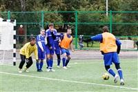 Большой фоторепортаж с кубка «Слободы» по мини-футболу , Фото: 172