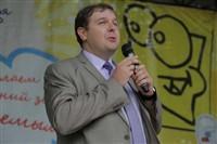 Последний звонок 2013: праздник от ТулГУ, Фото: 87