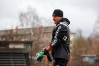 Тульский «Арсенал» начал подготовку к игре с «Амкаром»., Фото: 6