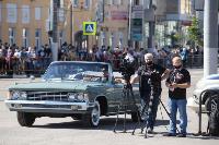Парад Победы в Туле-2020, Фото: 107