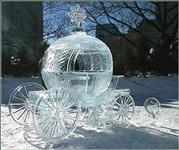 Ледяные скульптуры, Фото: 6