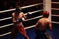 В Туле прошла матчевая встреча звезд кикбоксинга, Фото: 47