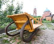 Частные музеи Одоева: «Медовое подворье» и музей деревенского быта, Фото: 44