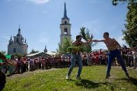 В Тульской области прошел фестиваль крапивы, Фото: 33
