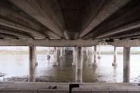 Тульские мосты. Апрель 2016 года, Фото: 2