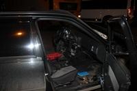 На ул. Металлургов в Туле лоб в лоб столкнулись две Daewoo, Фото: 7