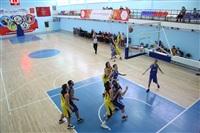 БК «Тула» дома дважды обыграл баскетболистов Воронежа, Фото: 48