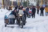 От зимнего мототоксикоза – мотослет «Самовар-Треффен» , Фото: 200