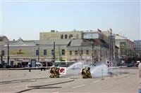 365 лет со дня создания пожарной охраны России, Фото: 58