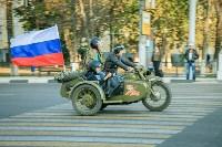 Тульские байкеры закрыли мотосезон, Фото: 63