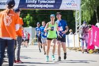 Essity Тульский полумарафон собрал 850 спортсменов со всей России, Фото: 28