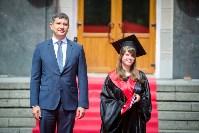 Магистры ТулГУ получили дипломы с отличием, Фото: 118