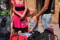 В Тулу прибыли 450 беженцев, Фото: 103