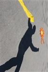 """""""Скорость солнечного света в черно-жёлтом этим летом"""", команда Все правильно сделал, Фото: 37"""