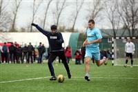 Большой фоторепортаж с кубка «Слободы» по мини-футболу , Фото: 97
