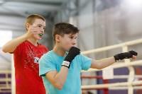 Чемпионат и первенство Тульской области по боксу, Фото: 5