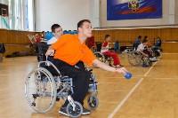 В Тульской области прошел Всероссйиский чемпионат по бочча , Фото: 42