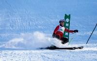 Горнолыжный чемпионат в Форино, Фото: 49