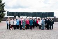 Экскурсия в прошлое: военно-исторический тур для ветеранов, Фото: 41