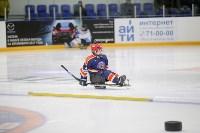 Мастер-класс от игроков сборной России по хоккею, Фото: 39