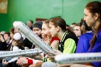Плавск принимает финал регионального чемпионата КЭС-Баскет., Фото: 78
