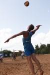 Пляжный волейбол в Барсуках, Фото: 105