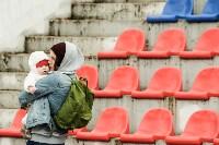 Матч по американскому футболу между «Тарантула» и «Витязь», Фото: 43