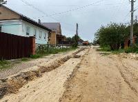 Централизованная канализация и чистая питьевая вода: в Туле проводят ремонт сети водоснабжения, Фото: 5