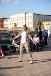 На тульском «Газоне» прошла пижамная вечеринка, Фото: 6
