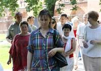 Татьяна Рыбкина – блогерам: «Мы ничего не строим, мы только спросили…», Фото: 22