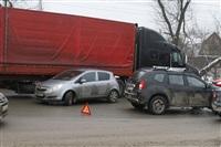 ДТП на ул. Рязанской, Фото: 10