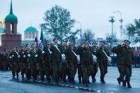 Репетиция Парада Победы, Фото: 53