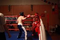 В Туле прошла матчевая встреча звезд кикбоксинга, Фото: 10