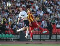 «Арсенал» на домашнем поле обыграл «Витязя» (г. Подольск), Фото: 15