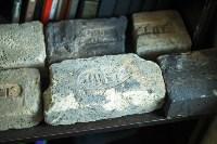 Туляк коллекционирует кирпичи, Фото: 27