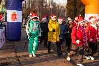Забег Дедов Морозов, Фото: 59