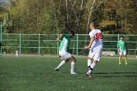 Четвертьфиналы Кубка Слободы по мини-футболу, Фото: 30