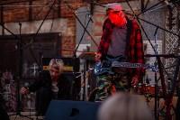 Фестиваль для поклонников гаражного рока, Фото: 104