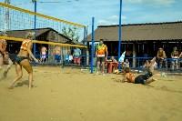 Турнир по пляжному волейболу TULA OPEN 2018, Фото: 119