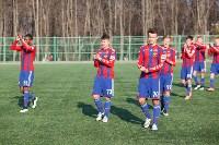 «Арсенал-м» - ЦСКА-м - 0:0, Фото: 86