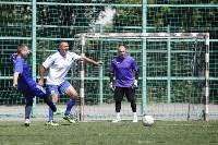 Турнир по мини-футболу среди правоохранительных органов, Фото: 3