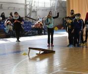Детская параспартакиада в Туле, Фото: 20