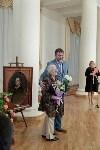 В Туле отметили 175-летие со дня рождения художника Василия Поленова, Фото: 3