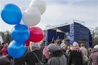 Митинг в Туле в поддержку Крыма, Фото: 40